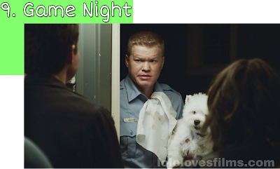 Game Night 2018 movie Jason Bateman Rachel McAdams Jesse Plemons
