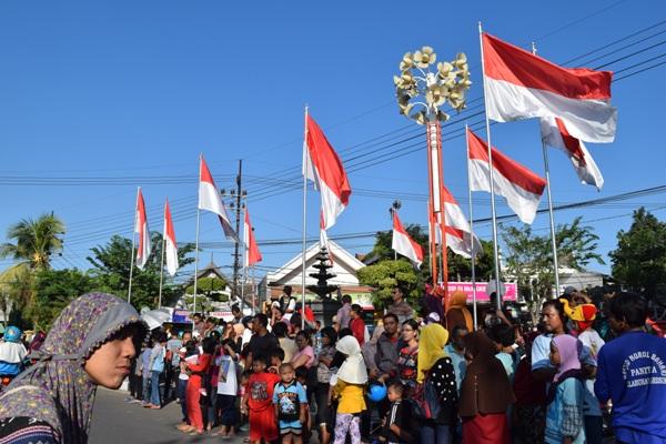 Karnaval Indonesia