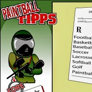 Paintball Tipps Episode II - presented by Tippmann Sports, BuyPBL, Mersey Road Paintball