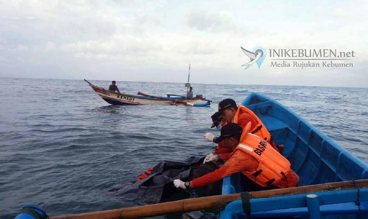 Dihantam Ombak Besar, Dua Nelayan Ayah Nyaris Tewas