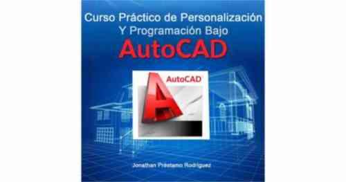 Descargar el Curso Práctico de AUTOCAD