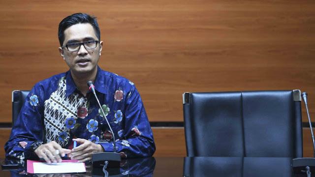 Ada Keluarga Jokowi di Kasus Bakamla, KPK Tunggu Hasil Persidangan