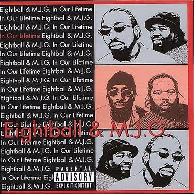 8BALL & MJG - Discografia 1992 - 2010 (13 Álbumes 320kbps) (Estados Unidos)
