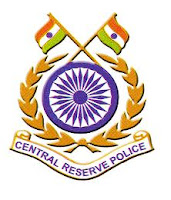 Central Reserve Police Force, CRPF, Assistant Sub Inspector, ASI, Force, freejobalert, Latest Jobs, Hot Jobs, Sarkari Naukri, 12th, crpf logo