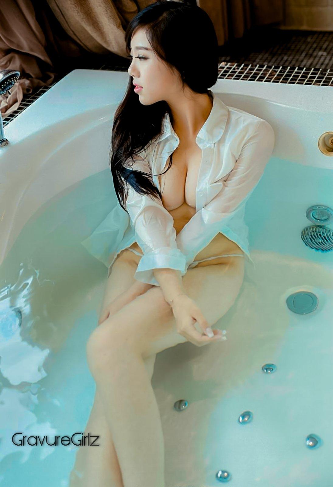 影私荟 [WingS] 2016.07.05 VOL.006 沐若昕