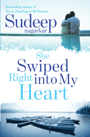 She Swiped Right into My Heart by Sudeep Nagarkar pdf Download