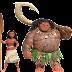 PNG Moana (Disney)