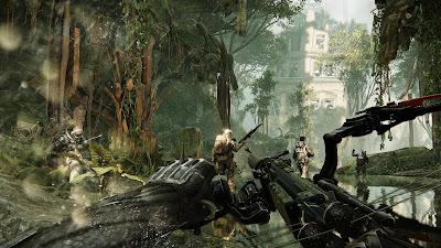 Crysis 3 (PC) 2013
