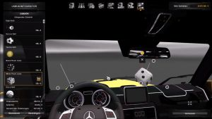 Car - Mercedes Benz Gelendvagen [BETA]