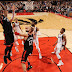 Raptors forçam prorrogação para vencer Mavericks