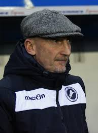 Hong Kong FA approach Ian Holloway to replace Gary White