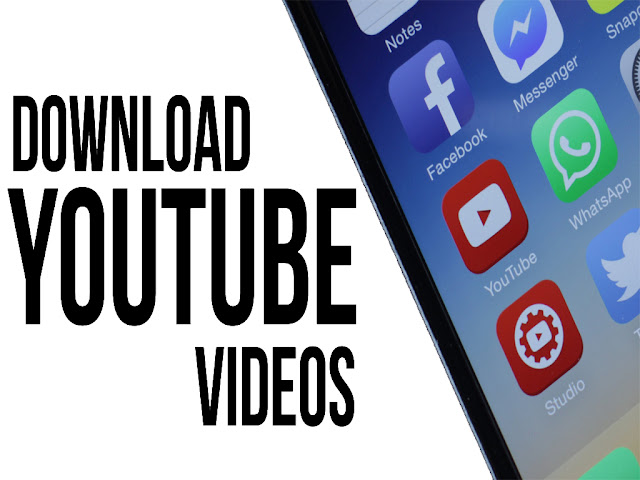 [feature] download-youtube-videos