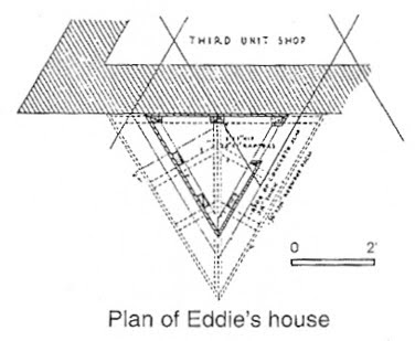 Mad for Mid-Century: Frank Lloyd Wright Dog House Letters