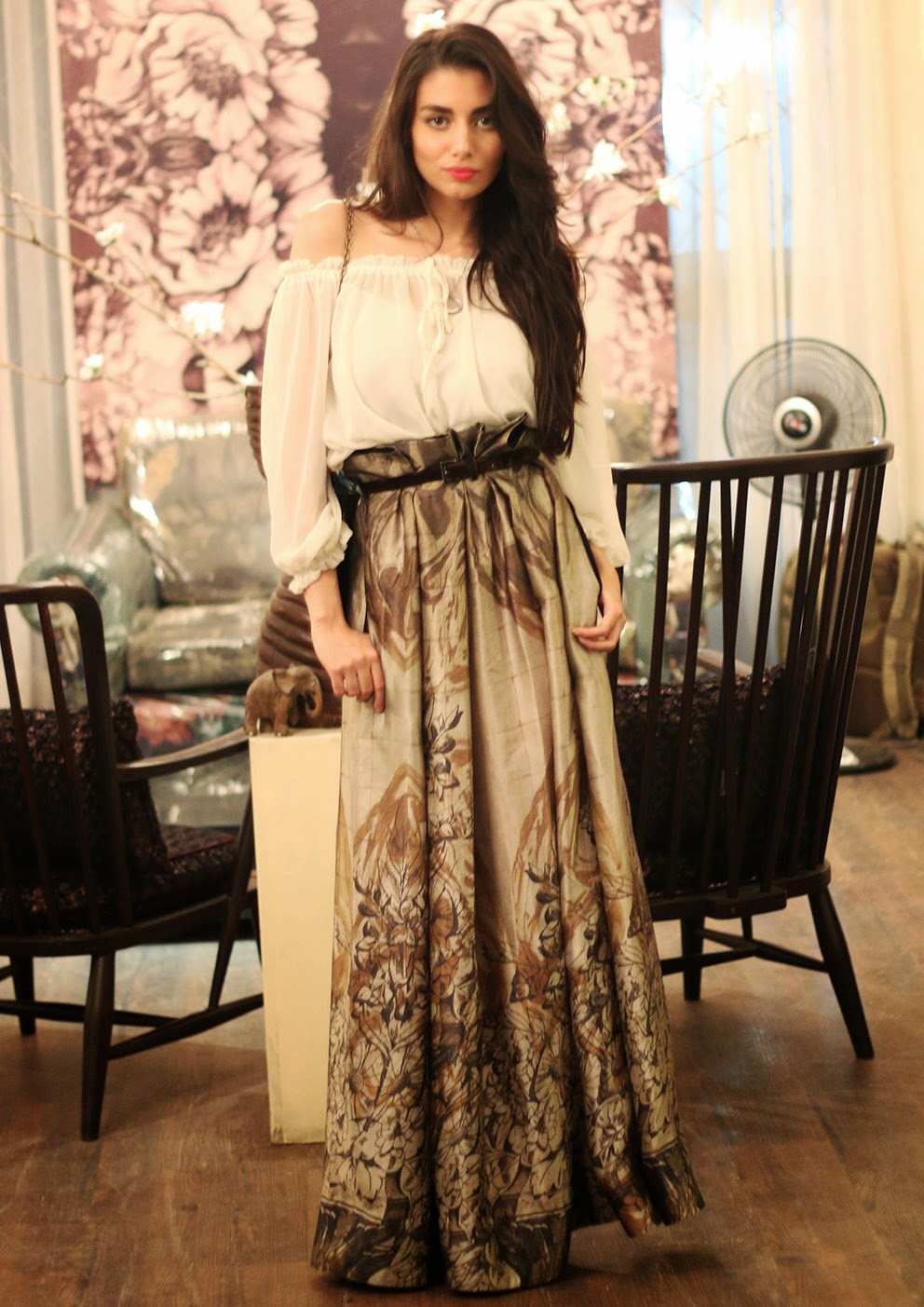 Fahad Hussayn - Eid fashion 2014