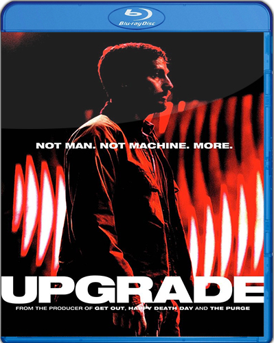 Upgrade [2018] [BD25] [Latino]