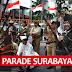 Inilah Lokasi Pertempuran Saat Parade Surabaya Juang 2017