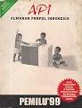 API (ALMANAK PARPOL INDONESIA) Karya: Julia I. Suryakusuma dkk