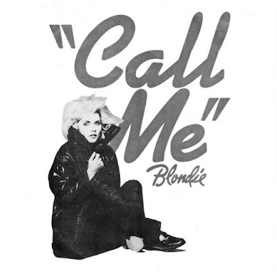 """The Number Ones: Blondie's """"Call Me"""""""