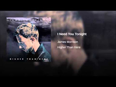 Download Lagu James Morrison - I Need You Tonight