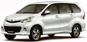 Sewa Mobil Avanza Padang Panjang