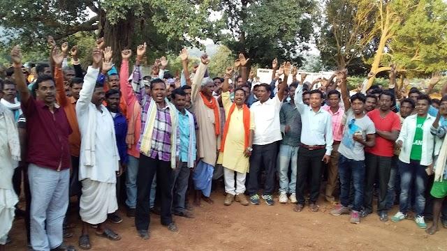 वीडियो:- एक बयान जिसने उड़ा दी है नेताओं की नींद,अब टारगेट में बीजेपी नेता... क्या कहा कोरवा और नगेसिया समाज ने ...?
