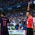 Oficial: suspendieron por tres fechas a Neymar y no jugará ante el Real Madrid