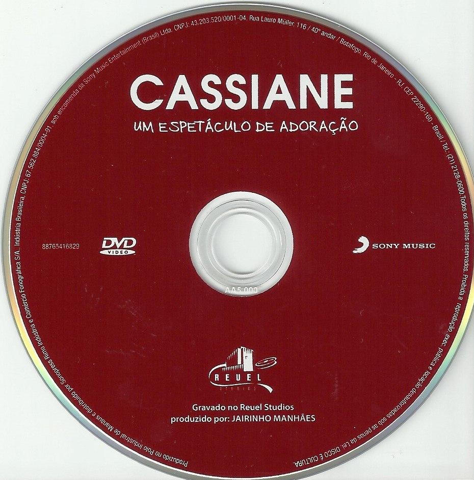BAIXAR CASSIANE CD GRATIS DA SEMPRE PARA