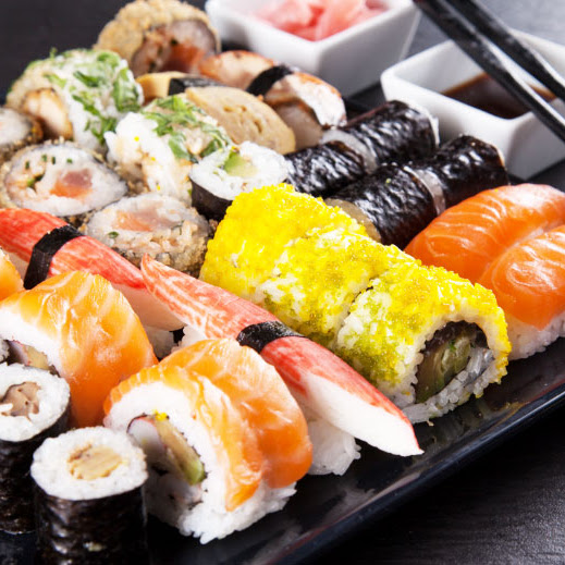 Memilih Masakan Halal Jepang