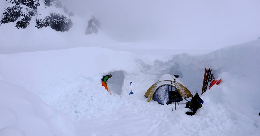 25 foto dall'Alaska con la Fuji X-T1