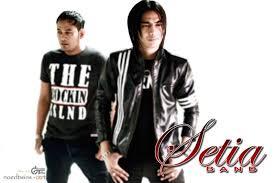 Lirik Lagu Setia Band - Bintang Kehidupan