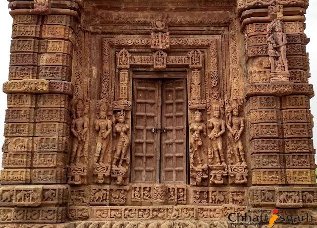 Vishnu Mandir Chhattisgarh