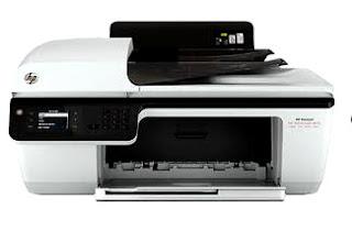 Printer HP DeskJet Ink Advantage 2645 Driver Download