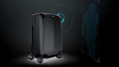 Ovis Smart Luggage