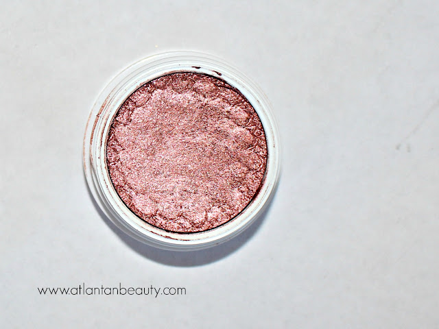 ColourPop Super Shock Shadow in Muse