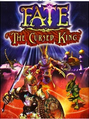 FATE The Cursed King Pc Game  Free Download Full Version