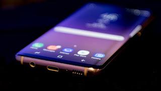 Penjualan Samsung S8 Tembus 5 Juta Unit