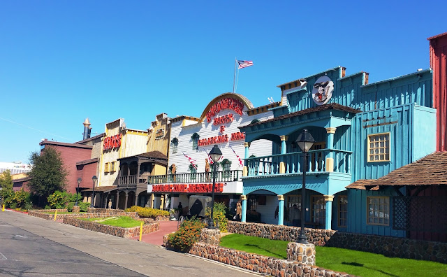 Pioneer Casino - Photo by Laughlin Buzz