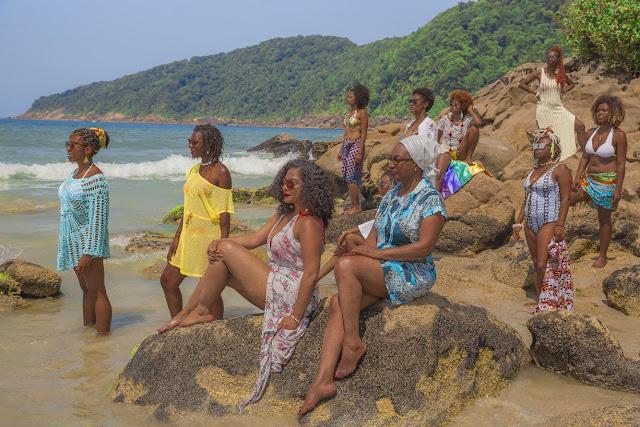 Bitonga Travel tem como pretensão democratizar viagens entre mulheres negras.