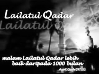 Waktu Terjadinya Lailatul Qadar Menurut Hadits