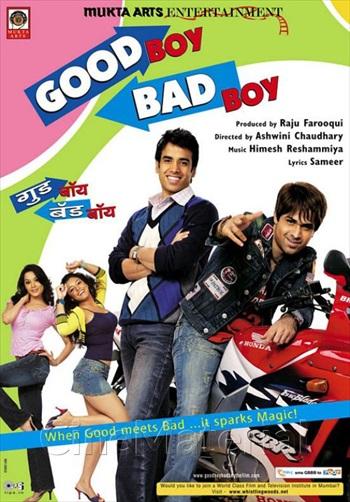 Good Boy Bad Boy 2007 Hindi Movie Download