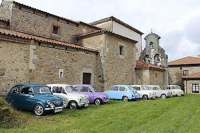 Seat 600 Asturias