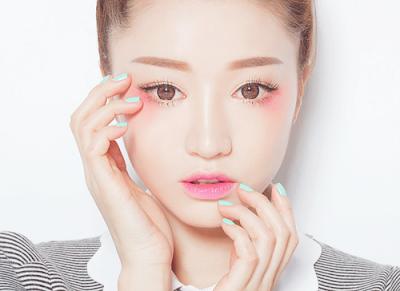 Resenha - Etude House Fresh Cherry Tint (Pk002 Hot Pink)