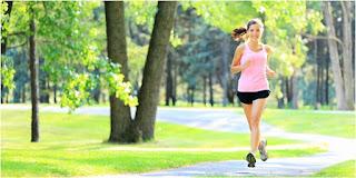 10 Tips Badan Tetap Sehat dan Bugar