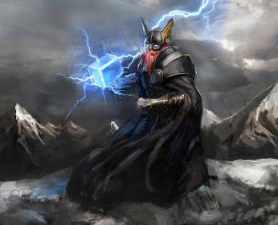 What if Thor Was Real?