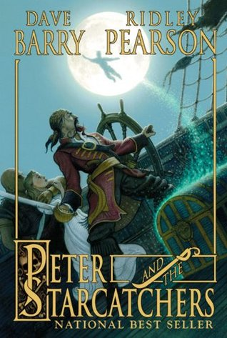 https://www.goodreads.com/book/show/34262.Peter_and_the_Starcatchers?ac=1