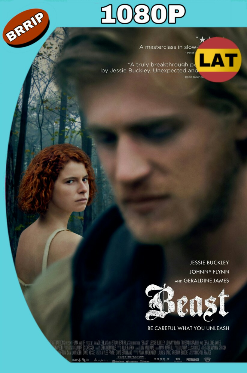 BEAST (2017) HD BRRIP 1080P LAT-ING MKV