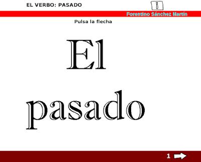 http://cplosangeles.juntaextremadura.net/web/edilim/curso_2/lengua/pasado02/pasado02.html