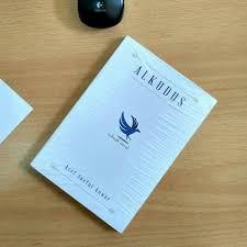 Al-Kudus: Novel dan Kitab suci