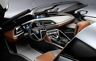 2019 BMW i8 Revue, prix et date de sortie Rumeur