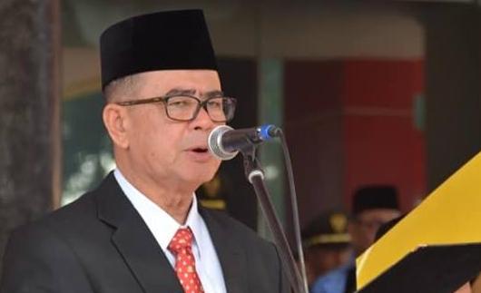 Nasrul Abit: Saya Tahu Sebagai Wakil Gubernur Tidak Memiliki Kewenangan